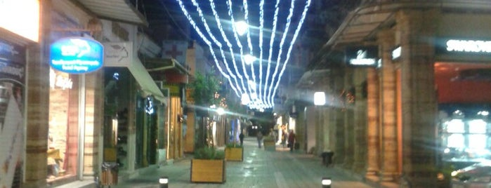 Aplotarias is one of Chios Island.