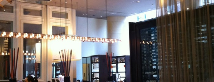 Glass Brasserie is one of Sydney, NSW.