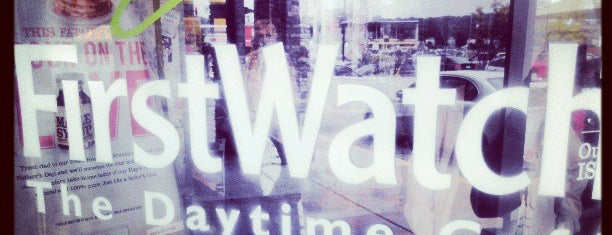 First Watch - Timonium Square is one of Towson.