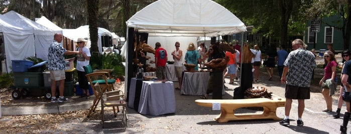 Spring Arts Festival is one of UF Bucket List.