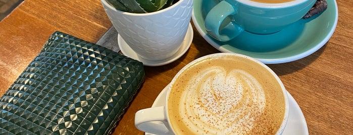 Maypop Coffee & Garden Shop is one of St. Louis.