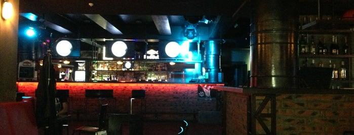DJ Bar PodZemka is one of Russia Fun.