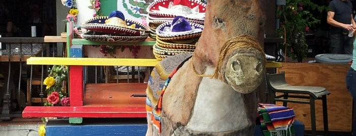Olvera Street is one of 87 Free Things To Do in LA.