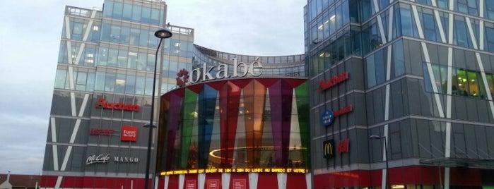 Okabé is one of Paris Places To Visit.