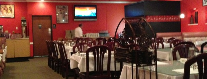Our Place Indian Cuisine is one of Dallas Local Eateries.