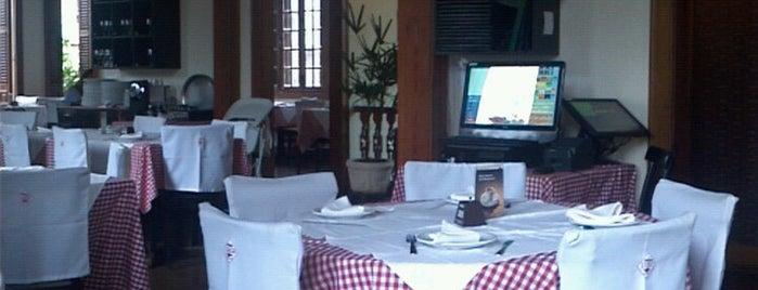 Restaurante Luigi Massas is one of Orte, die Soraia gefallen.