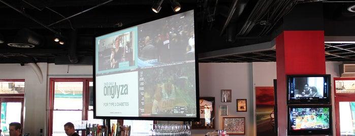 Great San Diego Sports Bars