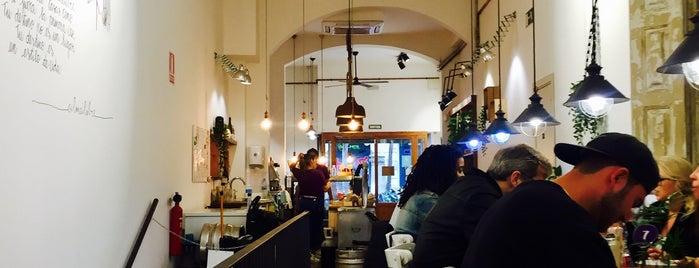 Almalibre Açaí Bar is one of Bcn Want to go.