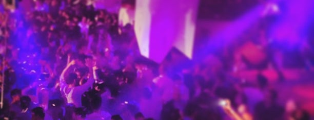 Pacha is one of my TOP Glamorous Trendy spot list.