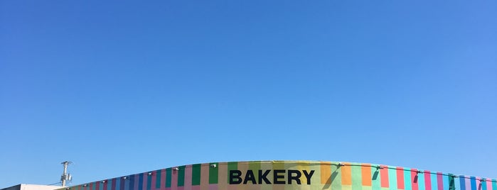 Zak the Baker is one of Miami Spots.
