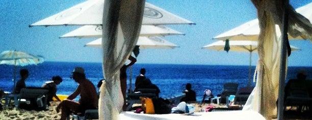 Пляж GoodZone is one of Posti che sono piaciuti a Lenyla.