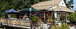 Tolchester Marina Beach Bar is one of Best of the Bay - Dock Bars of Maryland.