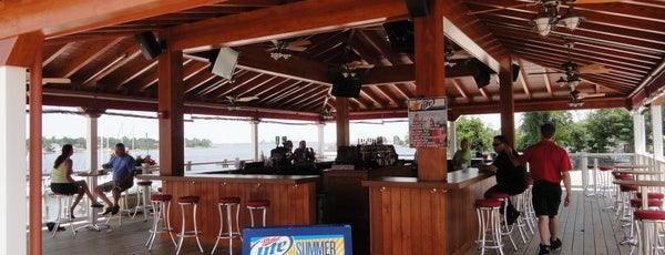 Mike's Crabhouse North is one of Best of the Bay - Dock Bars of Maryland.