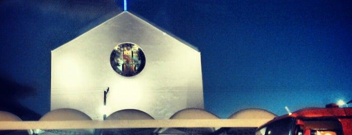 Santuário Nossa Senhora do Carmo is one of Cleverson 님이 좋아한 장소.