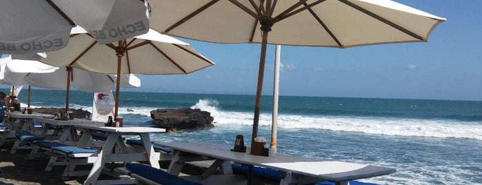 Dian Cafe is one of Bali's Best.