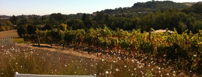 frank family vineyards is one of Wineries & Breweries.