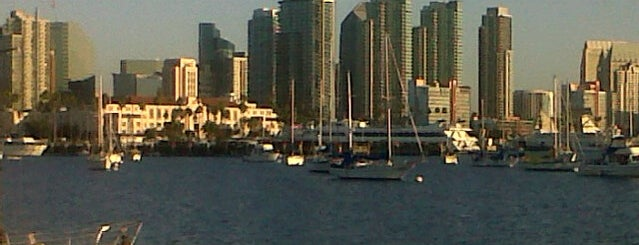 Marina Park Condominiums is one of San Diego.