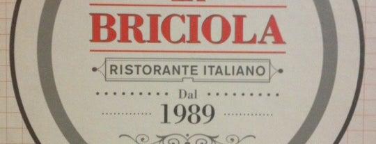 La Briciola is one of Italiano.