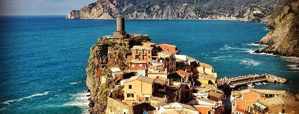 Parco Nazionale delle Cinque Terre is one of Place to See.