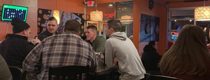 Two Bucks is one of Bars/Nightclub.