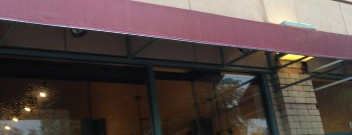 Starbucks is one of Lugares favoritos de Sunjay.