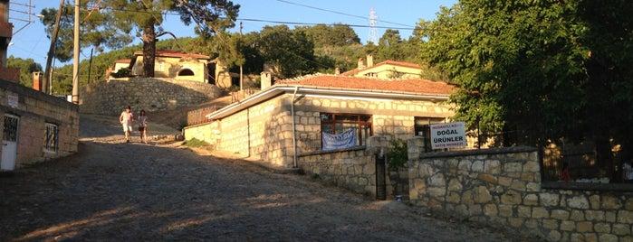 Nusratlı Köyü is one of Posti salvati di Taner.
