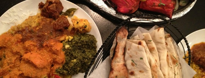 India House Restaurant is one of Places I've Tried & Enjoyed ;).