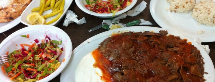 Gündoğdu İskender is one of Resulさんのお気に入りスポット.