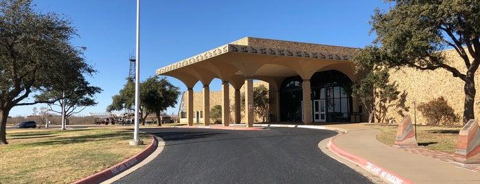 Permian Basin Petroleum Museum is one of Orte, die Jose gefallen.