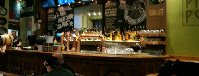 pils pub is one of Milano da bere.