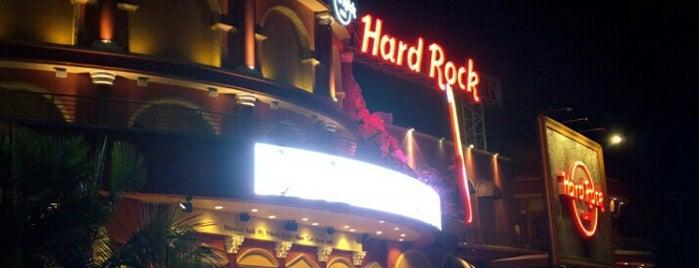 Hard Rock Cafe Orlando is one of Orlando.