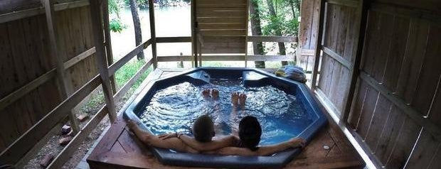 Hot Springs Resort and Spa is one of NC's Best-Kept Secrets.