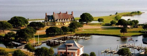 Whalehead in Historic Corolla is one of NC's Best-Kept Secrets.