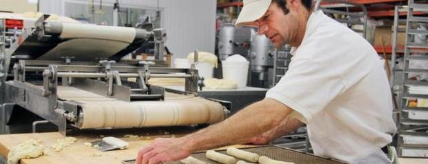 Mickey's Pastry Shop, Inc. is one of NC's Best-Kept Secrets.