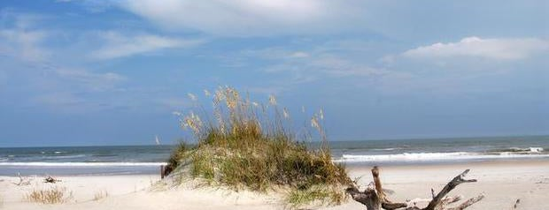 Bear Island is one of NC's Best-Kept Secrets.