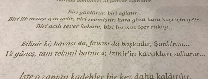 Şanlı Ocakbaşı - Murat Usta is one of Gidip Denemeli.