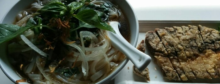 Pho Asia is one of Shanghai list of to-dos.
