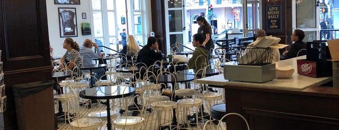 Cafe Beignet is one of Estelaさんの保存済みスポット.