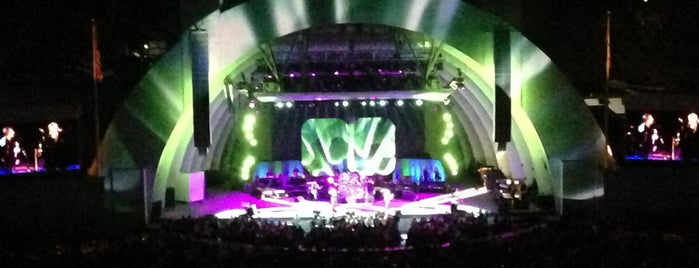 The Hollywood Bowl is one of Things to do in SoCal.