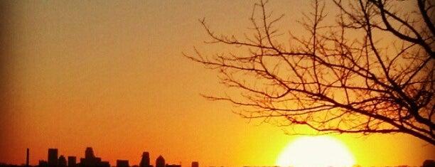 Winfrey Point is one of Best of Dallas.