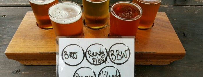 Fremont Brewing Company is one of Top Beer Gardens to Celebrate Oktoberfest.