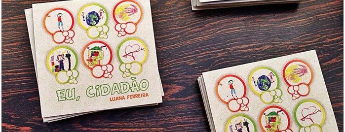 Museu dos Brinquedos is one of Museus para curtir em Belo Horizonte.