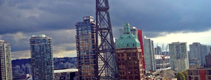 Woodward's Building is one of Vancouverite - Best Places In and Around Vancouver.