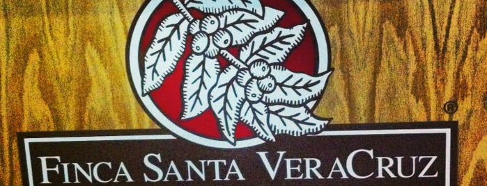 Finca Santa VeraCruz is one of Francisco 님이 좋아한 장소.