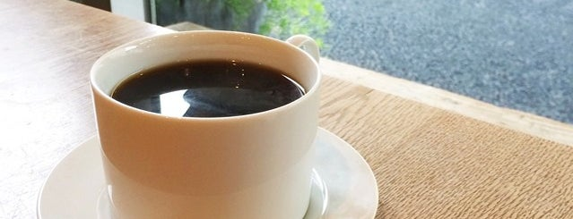 Cafe Obscura is one of Tokyo Coffee (東京都コーヒー).