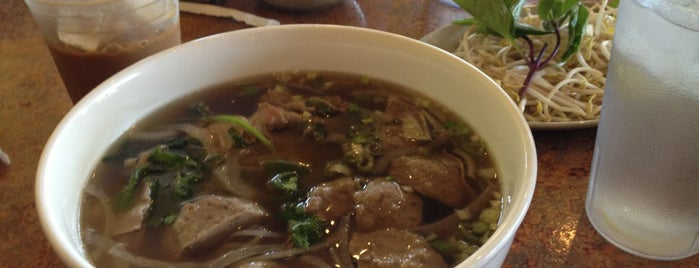 Pho Viet is one of Trending Now: America's Best Pho.