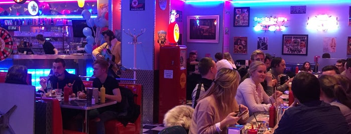 Memphis Coffee Strasbourg is one of Martinさんの保存済みスポット.