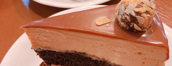 Цукерня Савенко is one of Sweets.