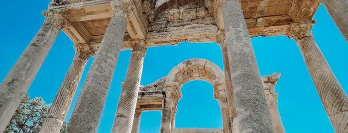 Aphrodisias Antik Kenti is one of Antik kentler ve  müzeleri.