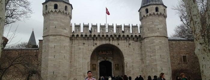 Has Bahçe is one of Tempat yang Disukai Fatih.